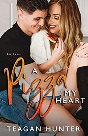 A Pizza My Heart (Slice #1)