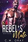 The Rebel's Mate (The Blue Solace #7)
