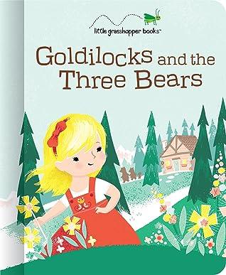 Goldilocks and the Three Bears (Book  Downloadable App!)