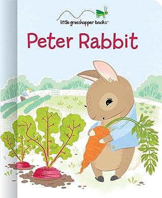 Peter Rabbit (Book  Downloadable App!)
