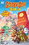 Scooby-Doo Team-Up: It's Scooby Time!  (Scooby-Doo Team-Up (2013-))
