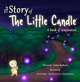 The Story of the Little Candle: A Book of Inspiration