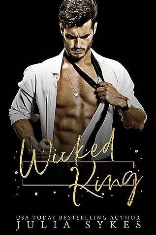 Wicked King (Captive #4)