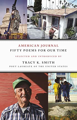 American Journal by Tracy K. Smith