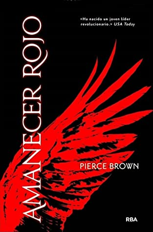 Amanecer rojo (Amanecer rojo, #1)
