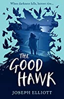 The Good Hawk (Shadow Skye #1)