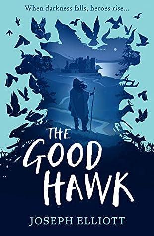 The Good Hawk (Shadow Skye #1)
