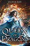 Queen of Dragons (Dragon Dojo Brotherhood, #7)