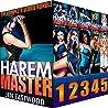 Harem Master: The Complete Series Bundle