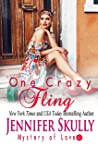 One Crazy Fling (Mystery of Love, #6)