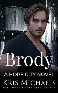 Brody (Hope City, #4)