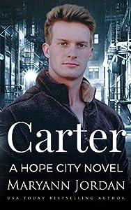 Carter (Hope City, #3)