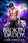 Broken Daddy (Timberwood Cove, #9)