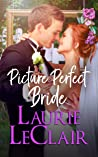 Picture Perfect Bride (Cupid's Corner, #2)