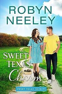 Sweet Texas Charm (Sweet Texas Secrets, #3)