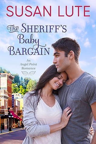 The Sheriff's Baby Bargain