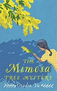 The Mimosa Tree Mystery (Crown Colony #4)