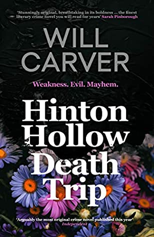 Hinton Hollow Death Trip (Detective Sergeant Pace #3)