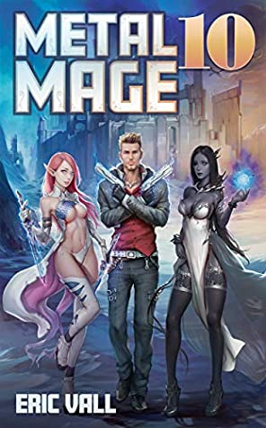 Eric Vall Metal Mage - 10  (Fixed Torrent)