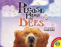 Please Please the Bees (Av2 Fiction Readalong)