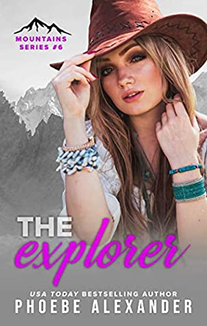 The Explorer by Phoebe Alexander