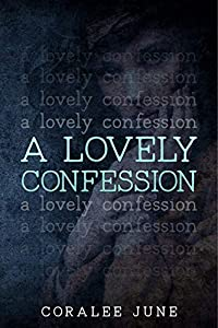 A Lovely Confession (Debt of Passion Duet #2)