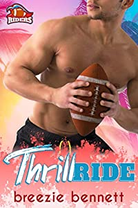 Thrill Ride (South Florida Riders, #4)