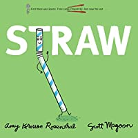 Straw (Spoon Series, The Book 3)