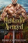 Highlander Avenged (Highlander in Time #7)