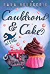 Cauldrons & Cake (Wicked Witches of Brookdale Book 1)
