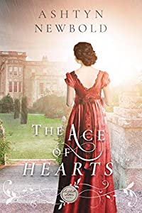 The Ace of Hearts  (Larkhall Letters #1)