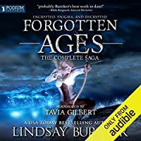 Forgotten Ages - The Complete Series