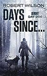 Days Since...: Jenny: Day 986 (Almawt Virus #3)