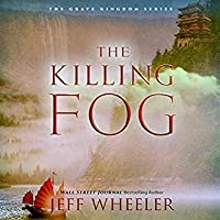 The Killing Fog  (Grave Kingdom, #1)