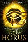 Eye of Horus (The Amarna Age, #3)