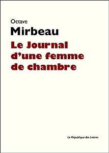 Le Journal d'une femme de chambre (Classiques t. 32241)