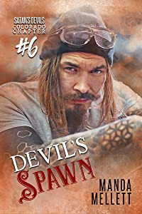 Devil's Spawn (Satan's Devils MC: Colorado Chapter #6)