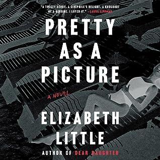 Pretty as a Picture by Elizabeth  Little