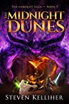 The Midnight Dunes (The Landkist Saga #3)