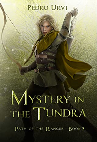 Mystery in the Tundra