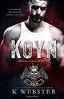 Koyn (Royal Bastards MC)
