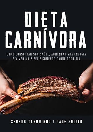 Dieta Carnívora by Roney Fernandes