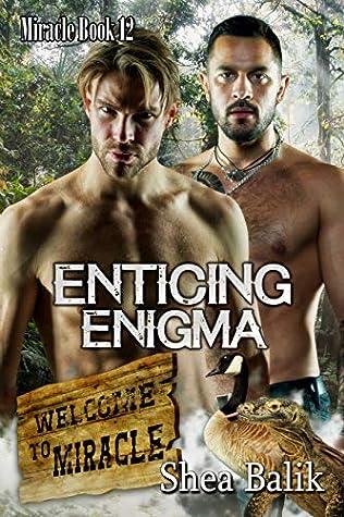 Enticing Enigma