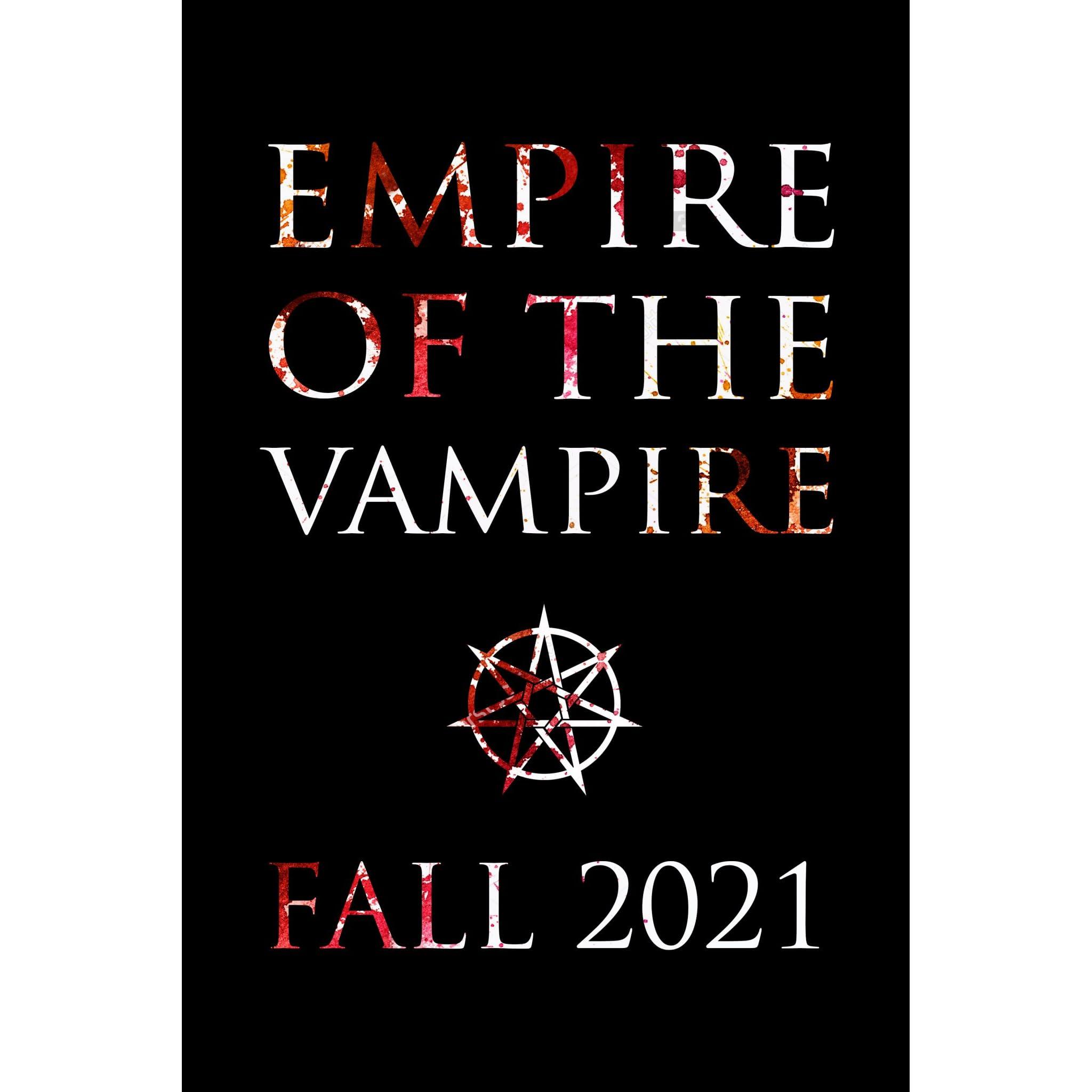 Empire of the Vampire (Empire of the Vampire, #1) by Jay Kristoff
