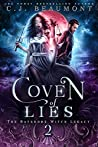 Coven of Lies (The Bayshore Witch Legacy #2)