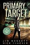 Primary Target (Six Assassins #1)