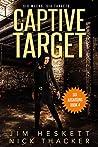 Captive Target (Six Assassins #4)