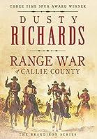 Range War of Callie County (Brandiron)