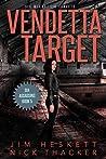 Vendetta Target (Six Assassins #5)