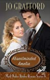 Absentminded Amelia (Mail Order Brides Rescue Series Book 8)